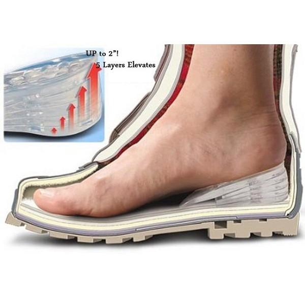 B-Tall Branturi inaltatoare pentru pantofi, sandale, adidasi, di