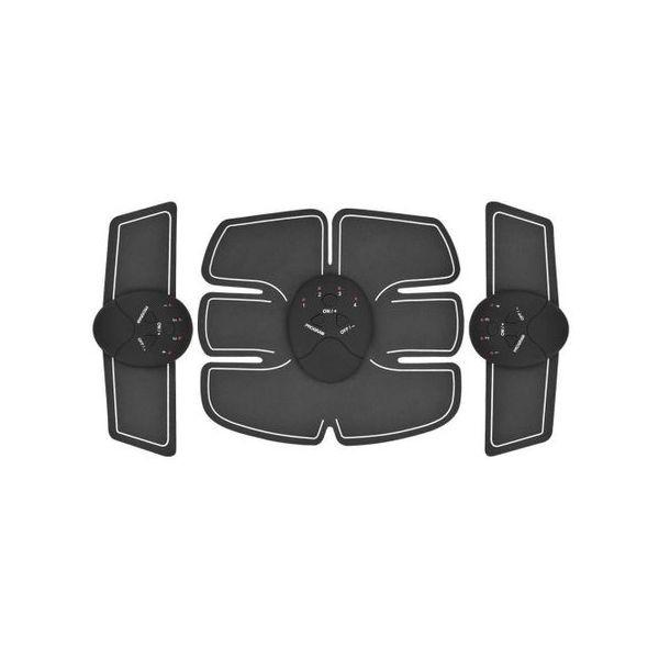aparat masaj abdomen