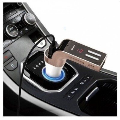 modulator auto g7