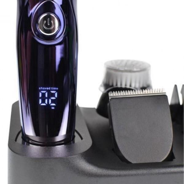 Set Personal Care 8 in 1 Aparat Barbierit , Tuns , Promozer Prof