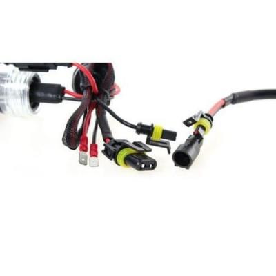 Set Bec Xenon H7- 6000K, Rolinger HID, Alb-Rece,12V