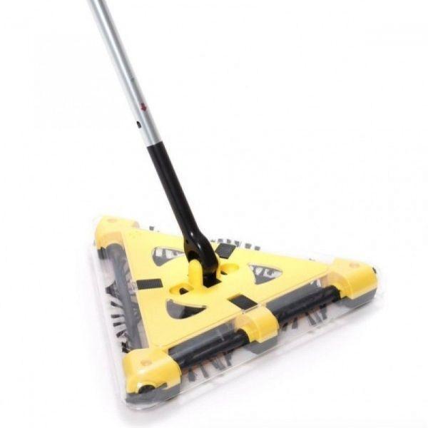 Matura electrica fara fir - Twister Sweeper