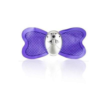 Butterfly Massager, electrostimulare pentru abdomen si coapse