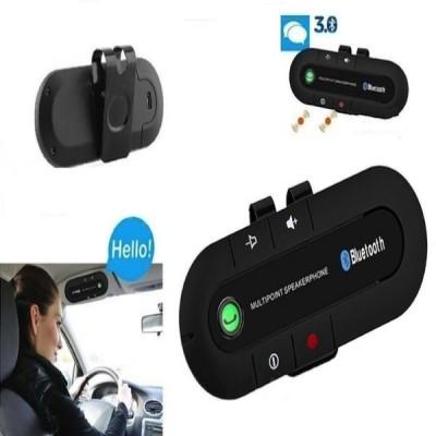Car Kit Hands Free prin Bluetooth, sunet de calitate