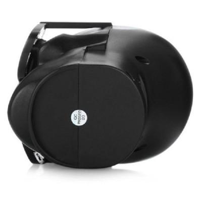 Boxa Portabila Cool Skull Cu Bluetooth , USB , Card , Negru