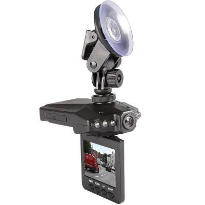 Camera auto video HD