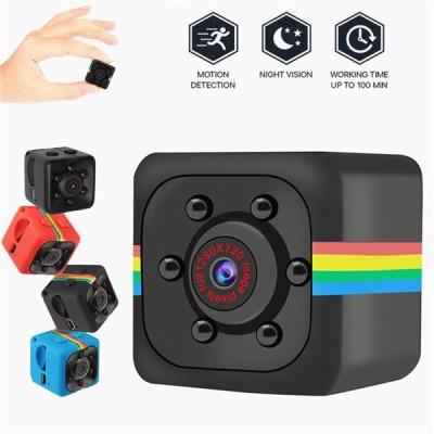 camera video mica