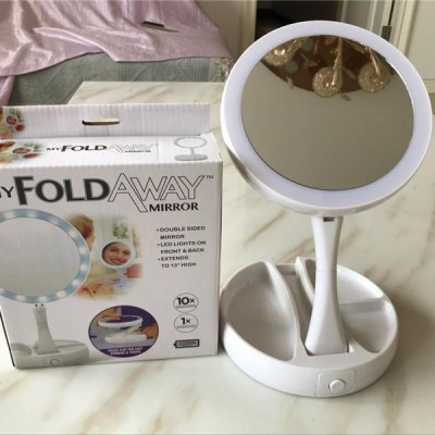 my fold away oglinda