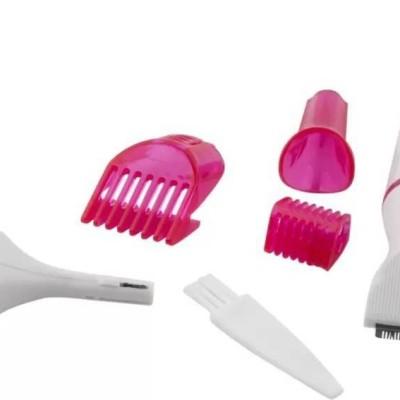 Epilator trimmer