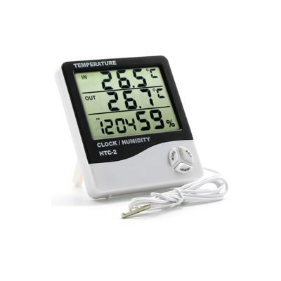 ceas temperatura
