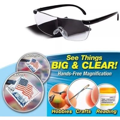 ochelari cu lupa