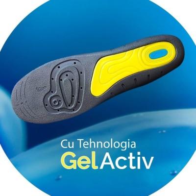 branturi Gel Active