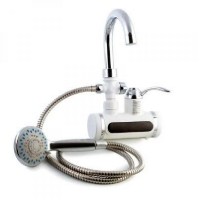 robinet electric