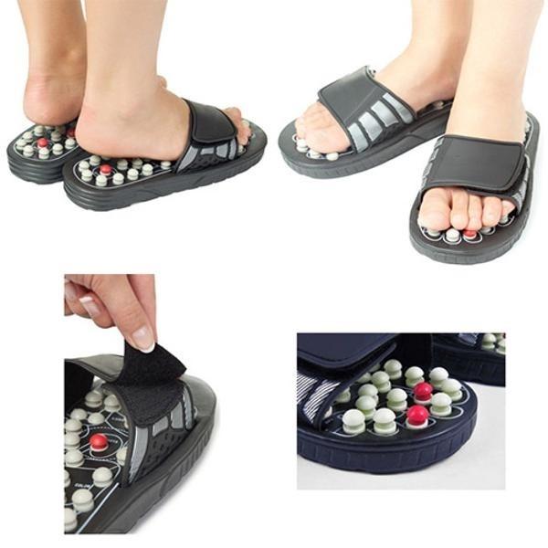 Papuci pentru reflexoterapie