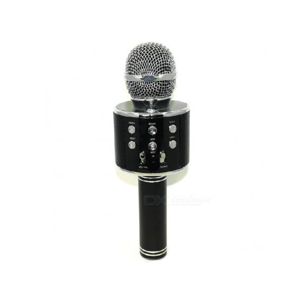 microfon karaoke wireless