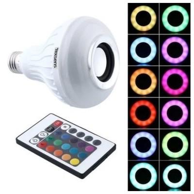 bec multicolor led