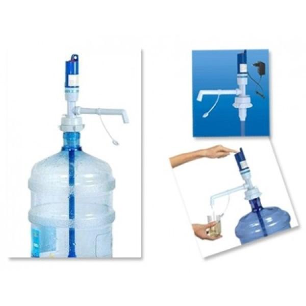 Dozator automat de apa plata pentru bidoane mari