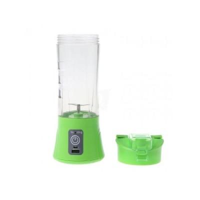 blender verde