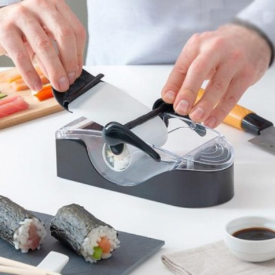 Dispozitiv manual de preparat sushi, Perfect Roll