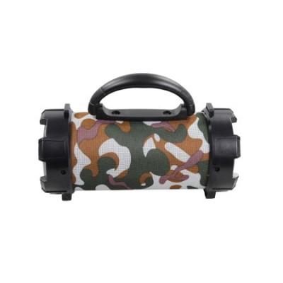 Boxa Portabila Wireless Army F-18, Bluetooth, Lanterna LED, Supo