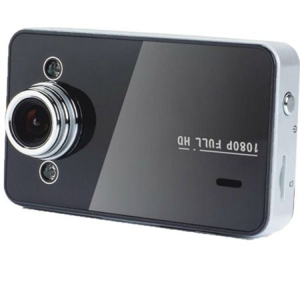 Camera auto DVR, 2.4 inch, HD, iNew K600