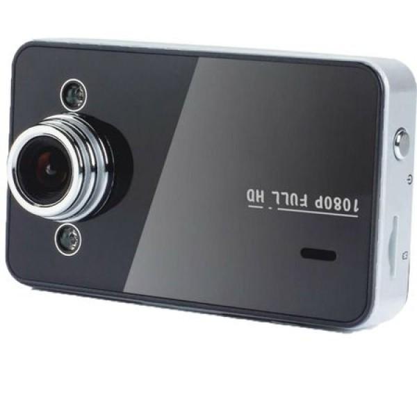 Camera auto DVR, 2.4 inch, HD, iNew K600