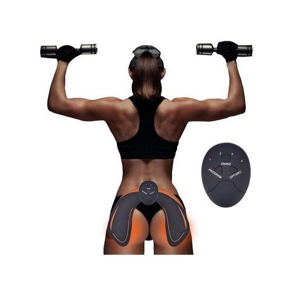 aparat stimulare musculara