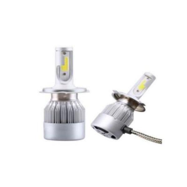 Kit 2 LED-uri auto h7 36w/3800 lumeni 6000k C6