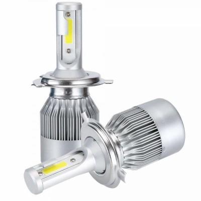 Kit 2 LED-uri auto 36w/3800 lumeni 6000k C6