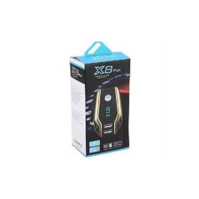 KIt auto bluetooth modulator FM x8 super calitate