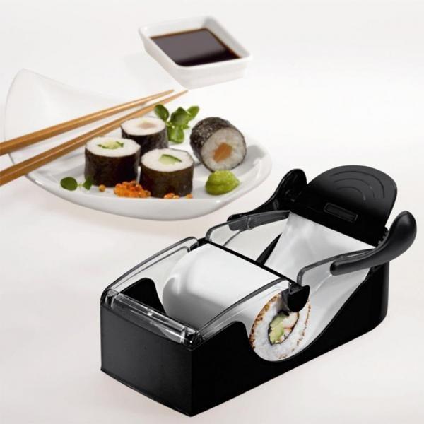 Dispozitiv manual de preparat sushi, Perfect Roll