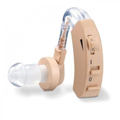 Amplificator auditiv de 40 dB, performant si confortabil