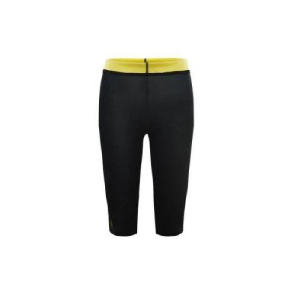 Pantaloni de slabit Hot Shapers, din neopren, efect de sauna