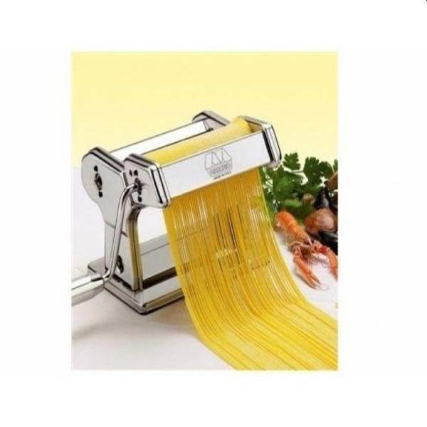 Masina de taitei si spaghete, inox, diverse grosimi