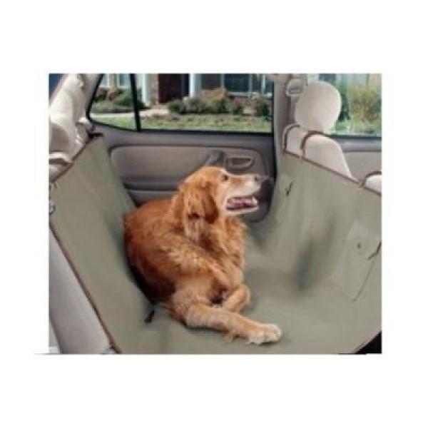 Husa auto pentru caini si pisici, protejeaza tapiteria