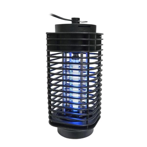 Lampa UV impotriva insectelor, tantarilor si mustelor, cu raza mare de actiune