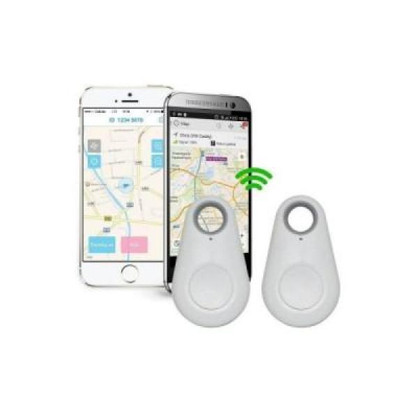 Dispozitiv de localizare chei sau lucruri pierdute, cu semnale sonore si luminoase