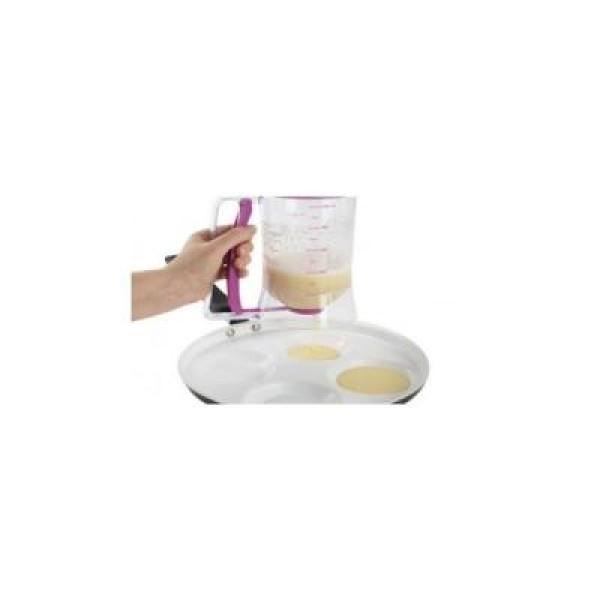 Cana gradata pentru dozare aluat de clatite si prajituri