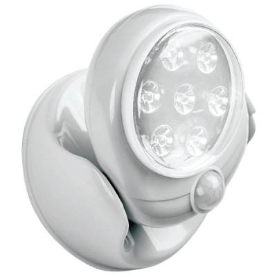 Proiector led fara fir, lampa Light Angel cu 7 led-uri