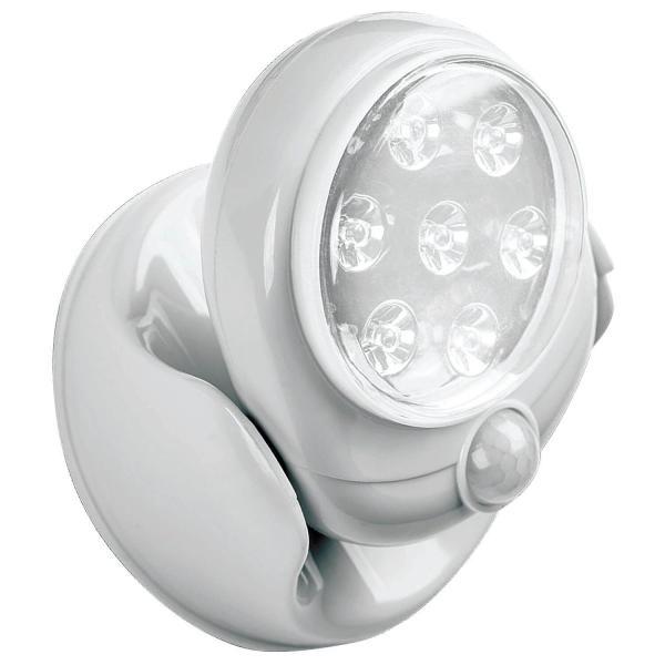 Lampa LED fara fir, cu 7 led-uri