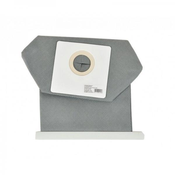 Sac textil aspirator universal, set 2 bucati, material gros