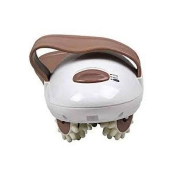 Masaj anticelulitic pentru coapse si abdomen cu aparatul Body Slimmer