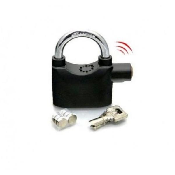 Protejeaza-te de hoti cu lacatul cu alarma viper!