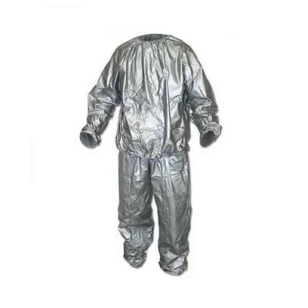 Costum sauna care te ajuta sa elimini kg prin transpiratie