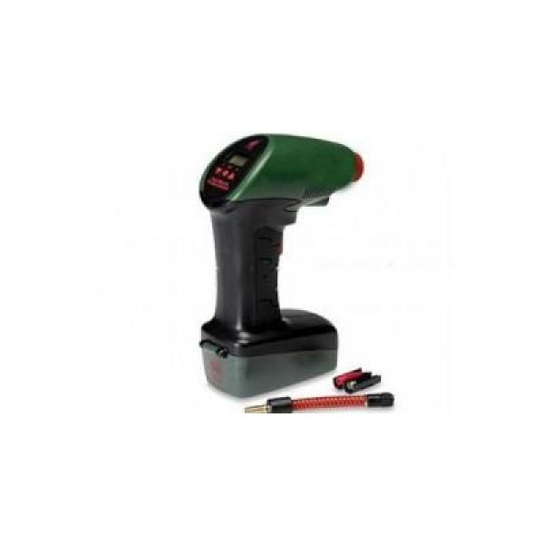 Compresor 12 V pentru masina, cu display pentru nivelul de presiune