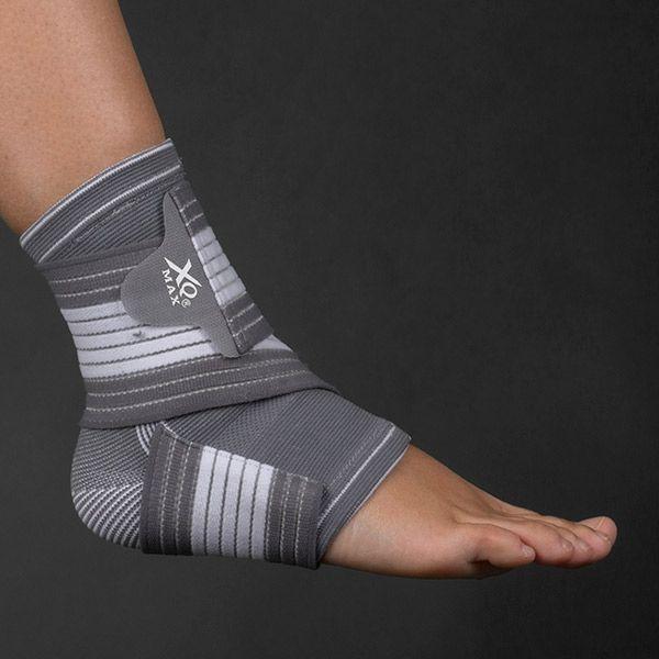 Orteza pentru glezna, bandaj elastic pentru protectie, reduce durerea