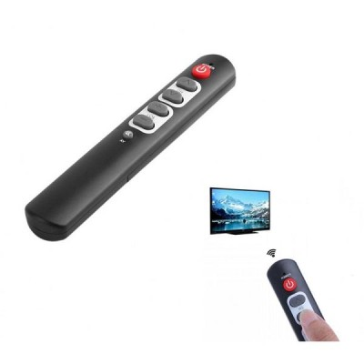 Telecomanda TV universala compatibila cu peste 80 de modele de TV