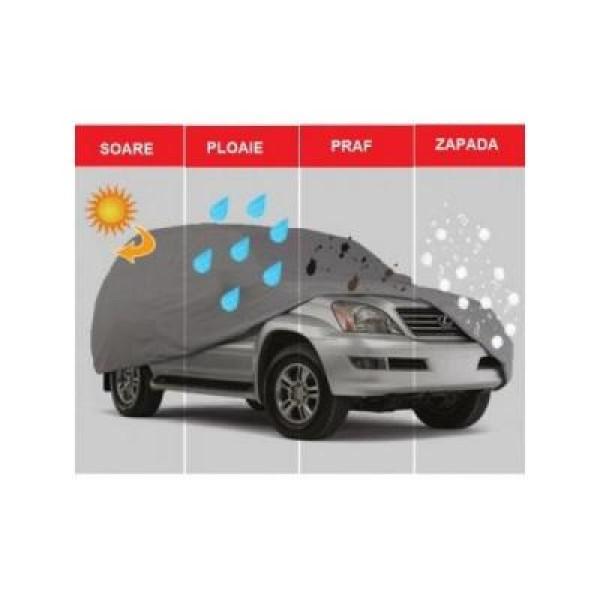 Prelata auto contra UV pentru masini de teren, SUV, 4x4, Jeep
