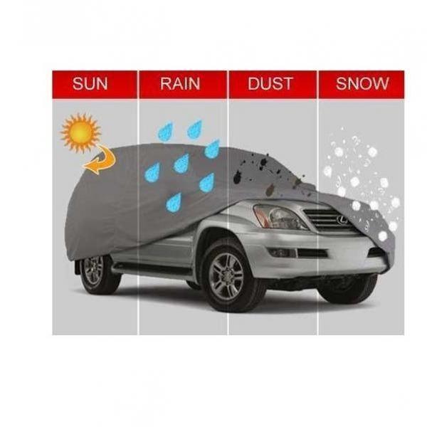Prelata auto contra UV pentru masini de teren, SUV, 4x4