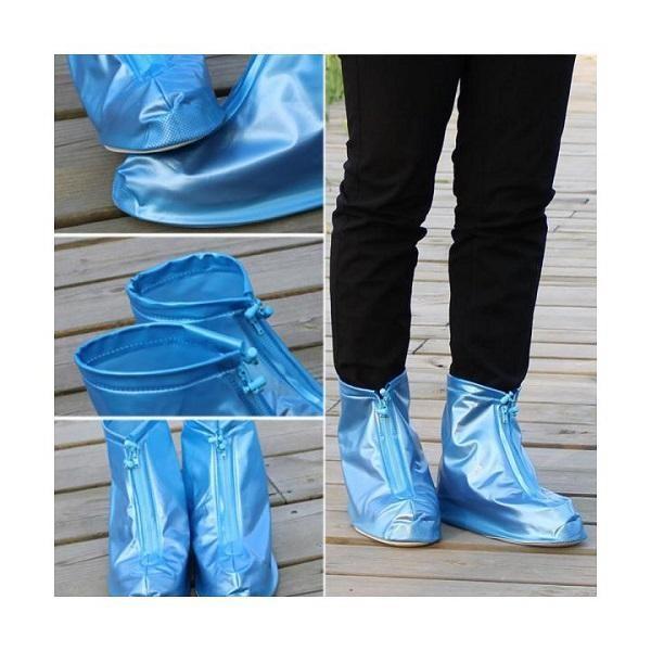 Protectie incaltaminte pentru ploaie sau noroi, impermeabila